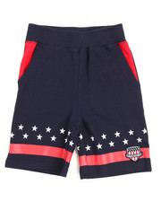 Boys - 4th Coming Shorts (4-7)