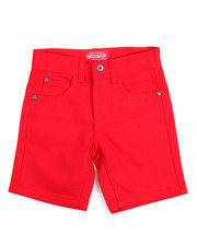 Parish - 4th Coming Over-dye Twill Shorts (4-7)