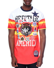 Men - Heritage T-Shirt