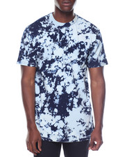 Men - Tie-Dye T-shirt
