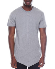 Buyers Picks - Front Zipper Tee