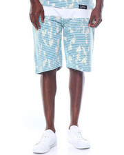 Flysociety - Stripe Knot Short