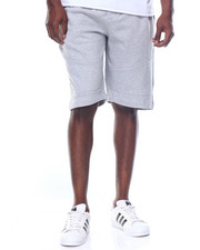 Buyers Picks - Cotton Fleece Shorts