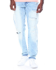 Southpole - Slim Fit Ripped Jeans