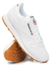 Reebok - CL Leather Gum