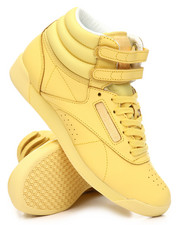 Women - FREESTYLE HIGH MONO SNEAKERS