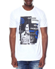 OUTRANK - S/S Pablo Alt Tee