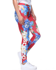 Women - FARM CHITA LINEAR LEGGINGS
