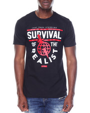 Shirts - S/S Survival Bred Tee