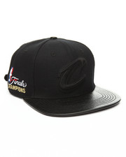 NBA, MLB, NFL Gear - Cleveland Cavaliers MMXV1 (2016) Finals Champions Hat