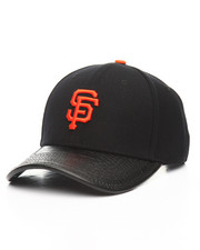 NBA, MLB, NFL Gear - San Francisco Giants Logo Hat