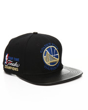 Hats - Golden State Warriors Team Logo Hat