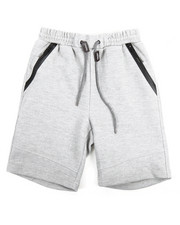 Shorts - Tech Fleece Shorts (8-20)