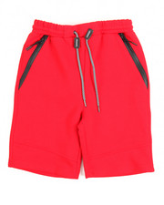 Boys - Tech Fleece Shorts (8-20)