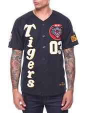 Men - Black Tigers Jersey