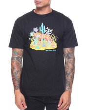 Shirts - Peyote Coyote T-Shirt