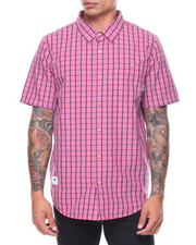 LRG - Harbor S/S Button-Down