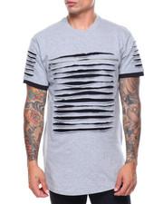 T-Shirts - Razor Slashed S/S Tee