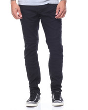 Jeans & Pants - Skinny Twill Pants