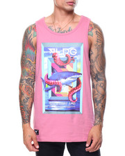 LRG - Safe Waters Tank