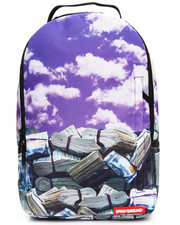 Sprayground - Money Clouds Backpack