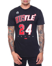 OUTRANK - S/S Hustle 247 Tee