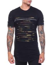 Shirts - Razor Slashed S/S Tee