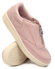 Women - CLUB C 85 ZIP SNEAKERS