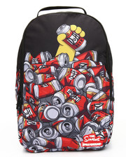 Sprayground - The Simpsons Duff Beer Bag