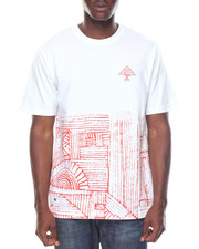 LRG - Half Way There T-Shirt