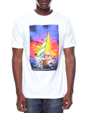 LRG - Sink or Swim T-Shirt