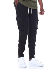 Athleisure for Men - Windsor Cargo Joggers