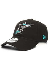 New Era - 9Twenty MLB Core Classic Twill Florida Marlins Dad Hat