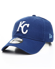 NBA, MLB, NFL Gear - 9Twenty MLB Core Classic Twill Kansas City Royals Dad Hat