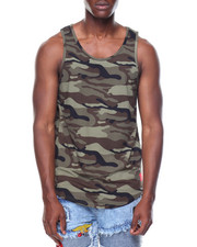 Shirts - Waterford Camo Tank