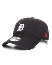NBA, MLB, NFL Gear - 9Twenty MLB Core Classic Twill Detroit Tigers Dad Hat