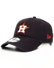 NBA, MLB, NFL Gear - 9Twenty MLB Core Classic Twill Houston Astros Dad Hat