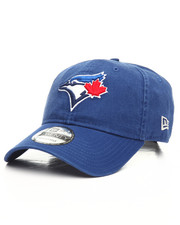 NBA, MLB, NFL Gear - 9Twenty MLB Core Classic Twill Toronto Blue Jays Dad Hat