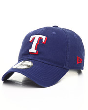 NBA, MLB, NFL Gear - 9Twenty MLB Core Classic Twill Texas Rangers Dad Hat