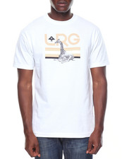 Shirts - Astro Giraffe T-Shirt