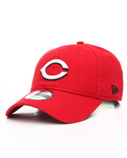 NBA, MLB, NFL Gear - 9Twenty MLB Core Classic Twill Cincinnati Reds Dad Hat