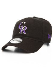 NBA, MLB, NFL Gear - 9Twenty MLB Core Classic Twill Colorado Rockies Dad Hat