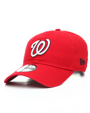 NBA, MLB, NFL Gear - 9Twenty MLB Core Classic Twill Washington Nationals Dad Hat