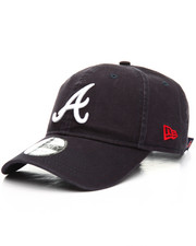 NBA, MLB, NFL Gear - 9Twenty MLB Core Classic Twill Atlanta Braves Dad Hat