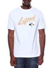 LRG - Lifted Script T-Shirt