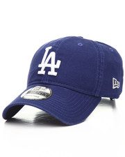 NBA, MLB, NFL Gear - 9Twenty MLB Core Classic Twill Los Angeles Dodgers Dad Hat