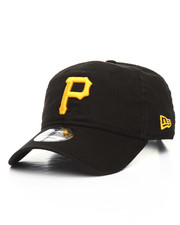NBA, MLB, NFL Gear - 9Twenty MLB Core Classic Twill Pittsburg Pirates Dad Hat
