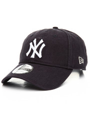 NBA, MLB, NFL Gear - 9Twenty MLB Core Classic Twill New York Yankees Dad Hat