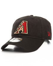 NBA, MLB, NFL Gear - 9Twenty MLB Core Classic Twill Arizona Diamondbacks Dad Hat