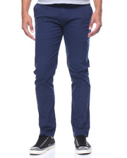 Men - Stretch Chino Pant